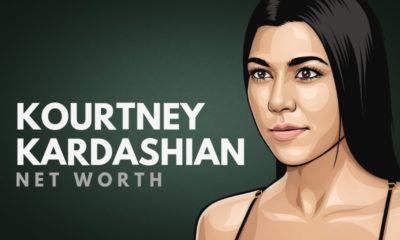 Kourtney Kardashian's Net Worth