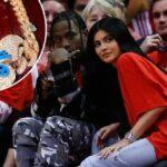 Kylie Jenner Reveals Vintage 21st Birthday Gift from Travis Scott