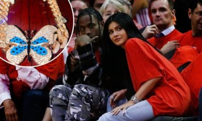 Kylie Jenner Reveals Vintage 21st Birthday Gift from Travis Scott