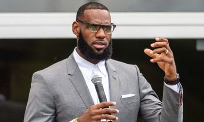 Lebron James' Commitment is Impressive but Could Cost him $105 Million