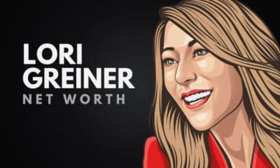 Lori Greiner's Net Worth
