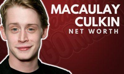 Macaulay Culkin's Net Worth
