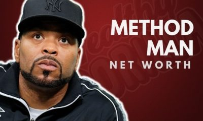 Method Man's Net Worth