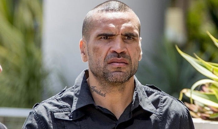 Richest Boxers - Anthony Mundine