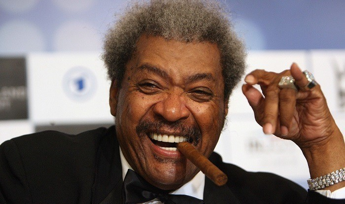 Richest Boxers - Don King