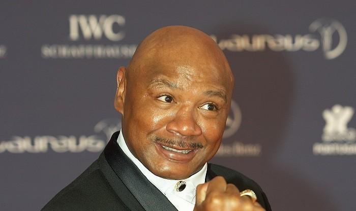 Richest Boxers - Marvin Hagler