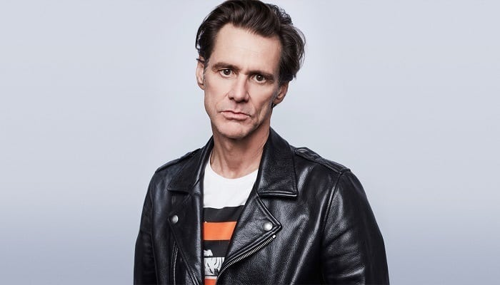 Richest Comedians - Jim Carrey