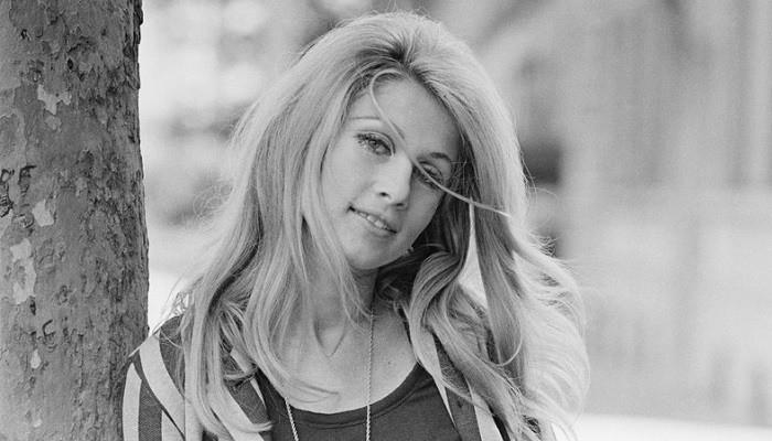 Richest Models - Jane Holzer