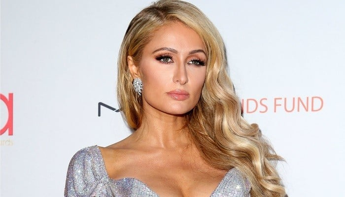 Richest Models - Paris Hilton