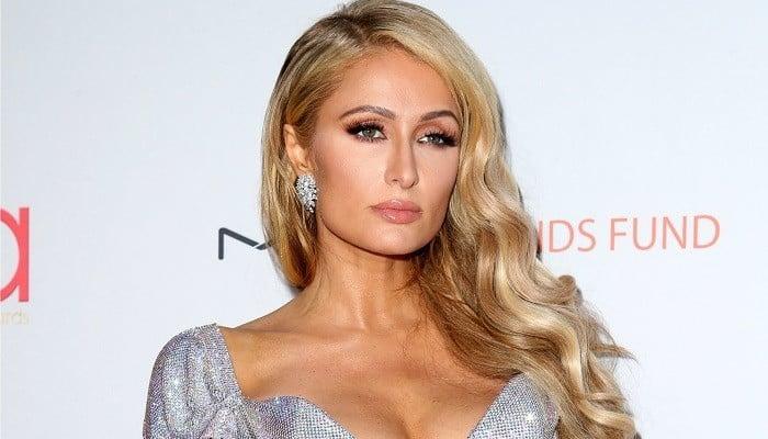 Richest Models - Paris Hilton
