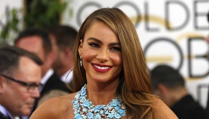Richest Models - Sofia Vergara