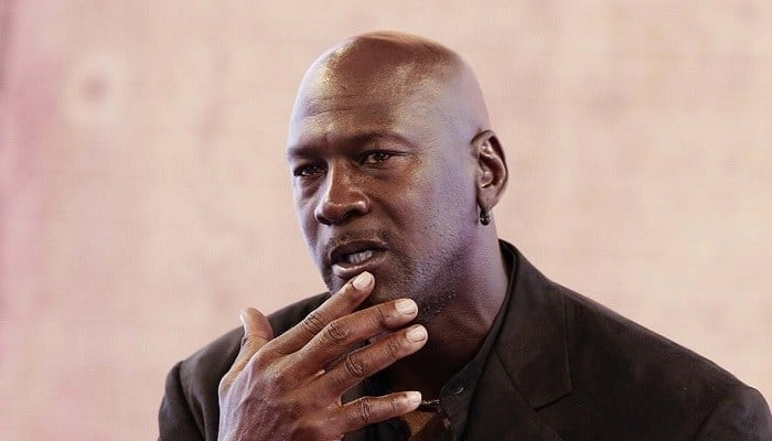 Richest NBA Players - Michael Jordan