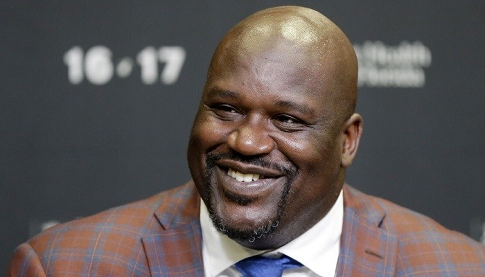 Richest NBA Players - Shaquille O'Neal