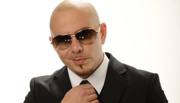 Richest Rappers - Pitbull