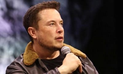Tesla Stock Drops After Elon Musk's Emotional Interview with NYT