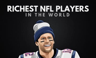 The Richest NFL Players in the World