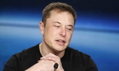 Twitter Are Banning User Names Containing Elon Musk