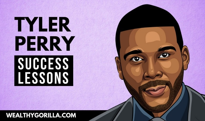 Tyler Perry's Success Lessons