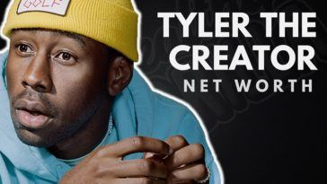 Tyler the Creator's Net Worth