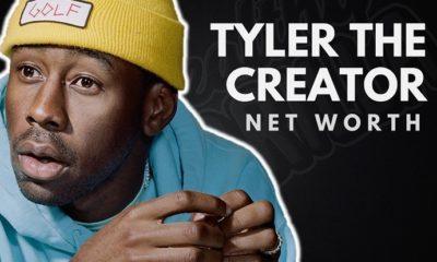 Tyler, the Creator Net Worth