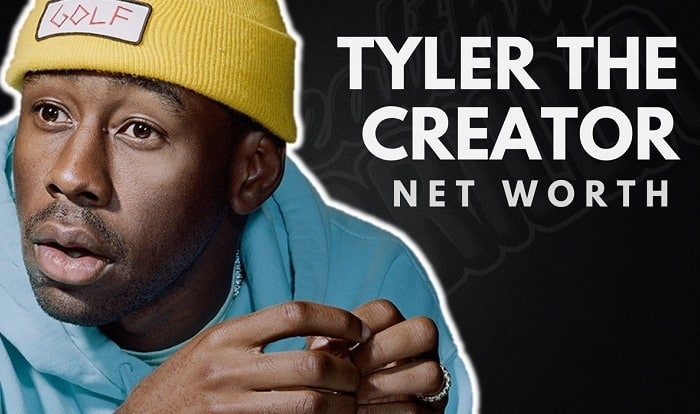 652a623985f5 Tyler the Creator s Net Worth