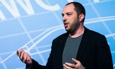 Whatsapp Co-Founder Jan Koum Still Showing up to Facebook to Harvest $450 Million Stock Rewards