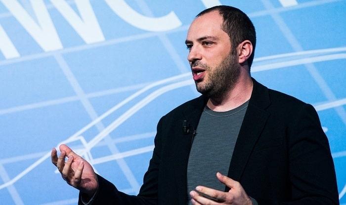 Whatsapp Co-Founder Jan Koum Still Showing up to Facebook to Harvest $450 Million Stock Rewards
