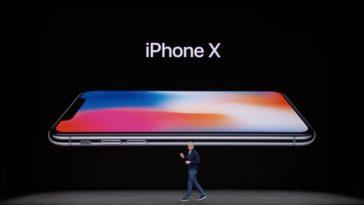 Apple's Next Iphone X Release Could Be the Biggest One Ever