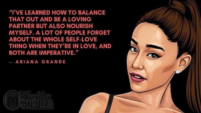 Best Ariana Grande Quotes 2