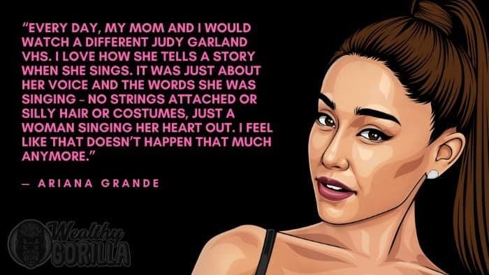 Best Ariana Grande Quotes 5