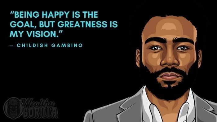Best Childish Gambino Quotes 3