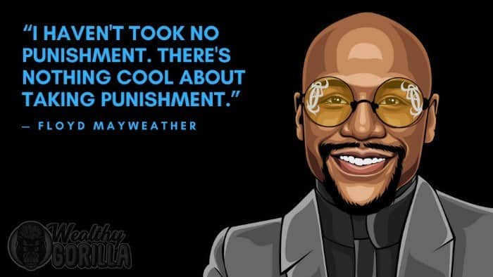 Best Floyd Mayweather Quotes 3