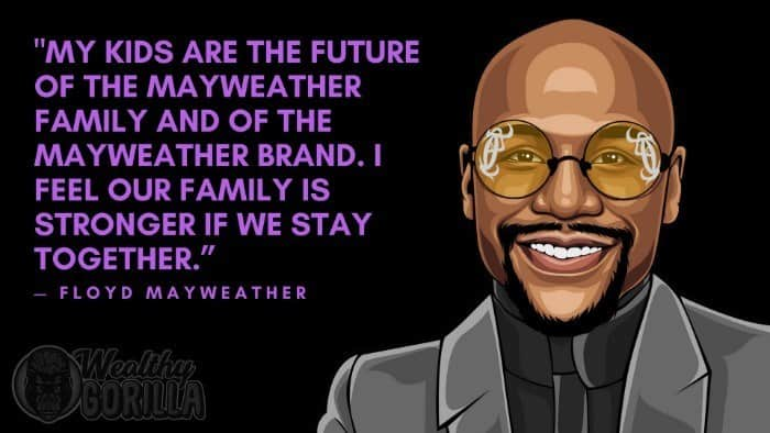 Best Floyd Mayweather Quotes 4