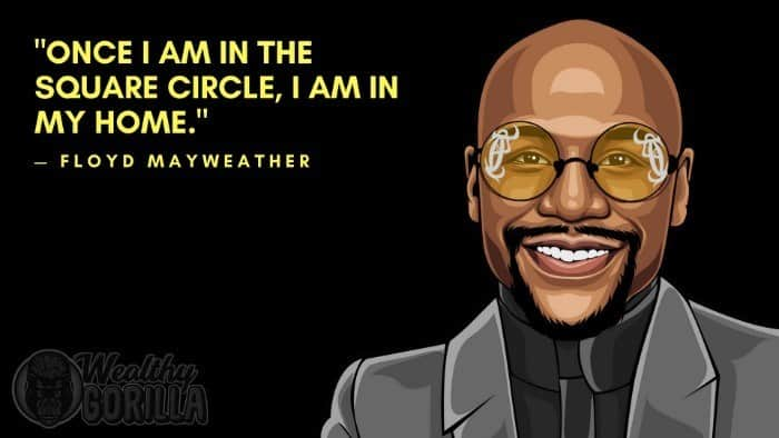 Best Floyd Mayweather Quotes 7