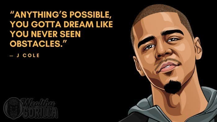 Best J Cole Quotes 3