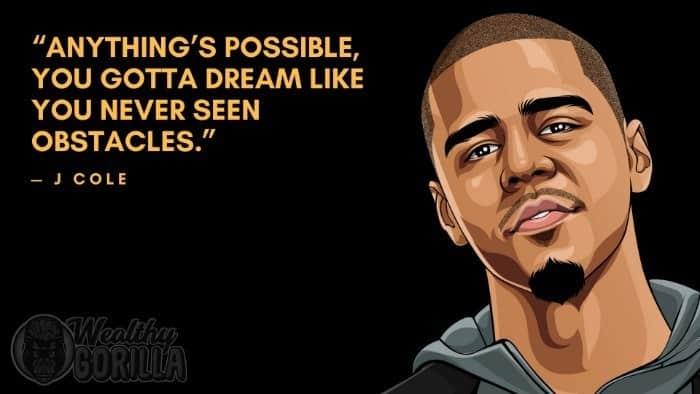 Best J Cole Quotes 3