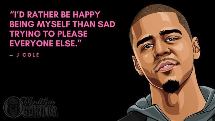 Best J Cole Quotes 5