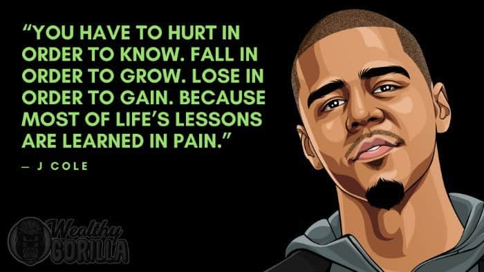Best J Cole Quotes 6