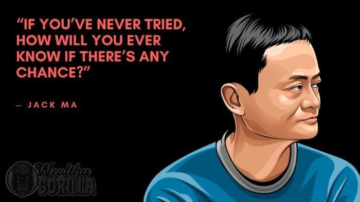 Best Jack Ma Quotes 2