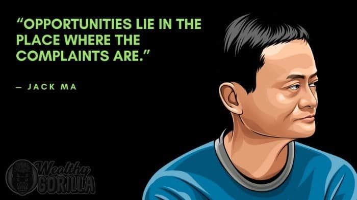 Best Jack Ma Quotes 3