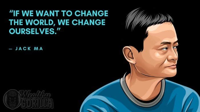 Best Jack Ma Quotes 4