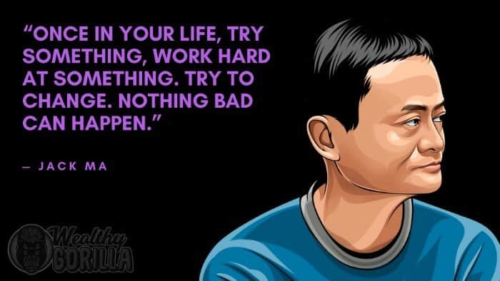 Best Jack Ma Quotes 5