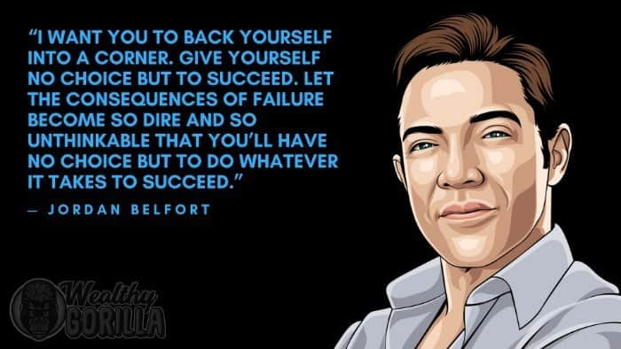 Best Jordan Belfort Quotes 3