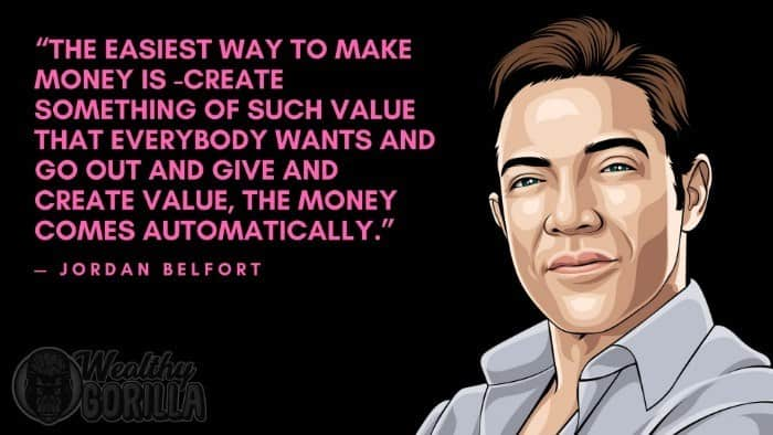 Best Jordan Belfort Quotes 5