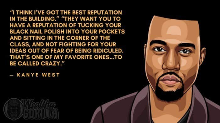 Best Kanye West Quotes 1