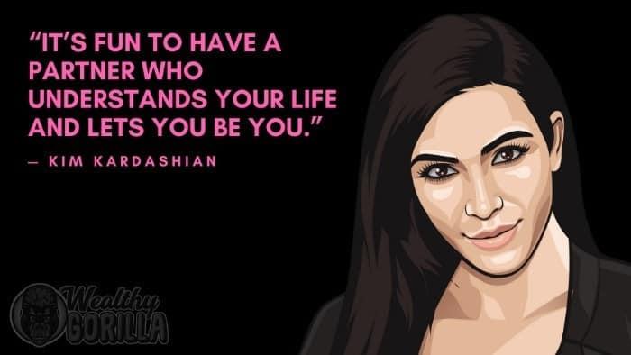 Best Kim Kardashian Quotes (1)