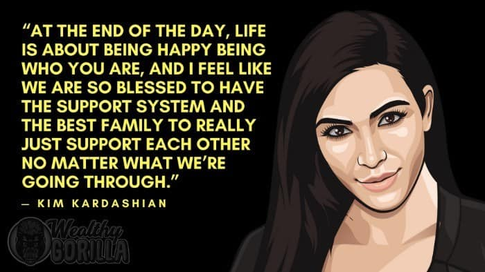 Best Kim Kardashian Quotes (5)