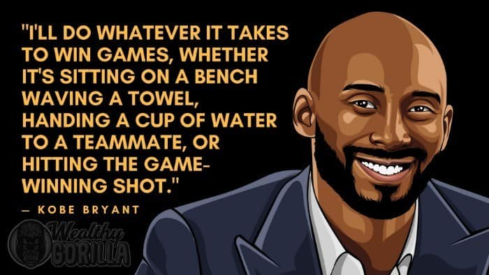 Best Kobe Bryant Quotes 10
