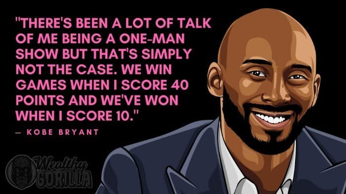 Best Kobe Bryant Quotes 12