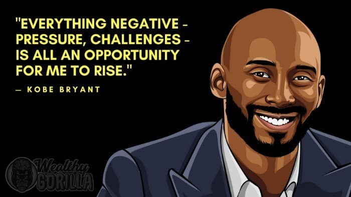 Best Kobe Bryant Quotes 8